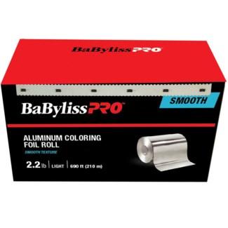 Silver 1Lb Smooth Foil Light BESFOILLUCC