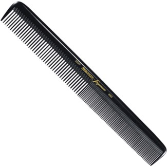 "Hard Rubber Comb 8.5"" Extra Long"