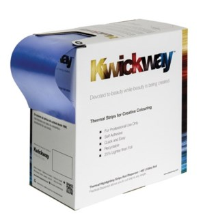 KWICKWAY Blue Highlight Roll