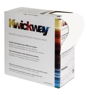 KWICKWAY White Highlight Roll