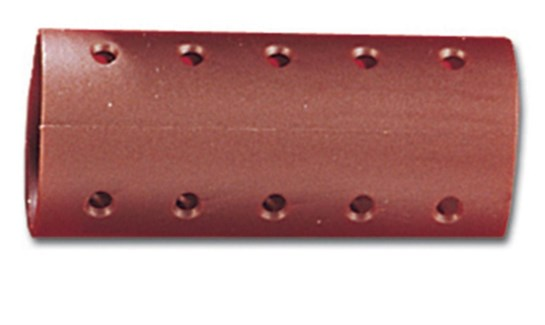 Long Magnetic Roll Red