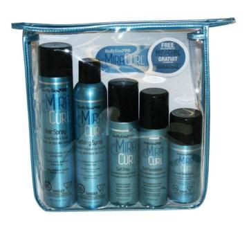 $BF Mira Curl Hair Care Kit FP