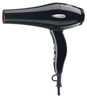 Megacosmo 2000 Hair Dryer GAMMAPIU