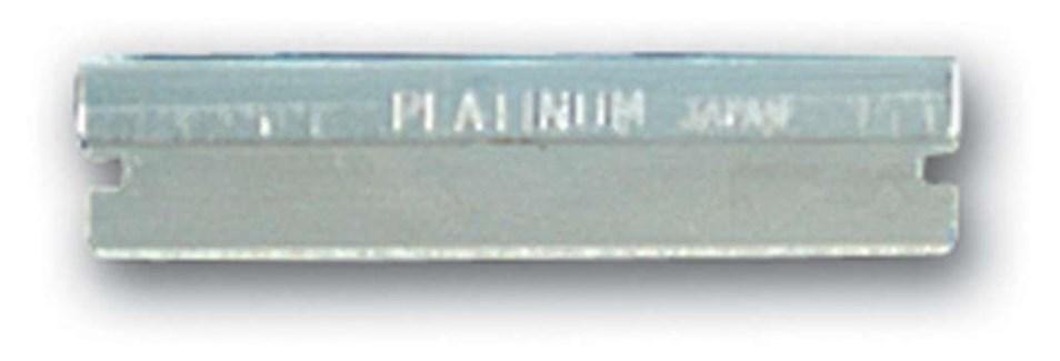 Nikky Platium (60blades)            CNBO
