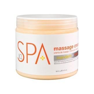 Mandarin Mango Massage Cream 16oz