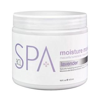 Lavender Mint Moisture Mask 16oz