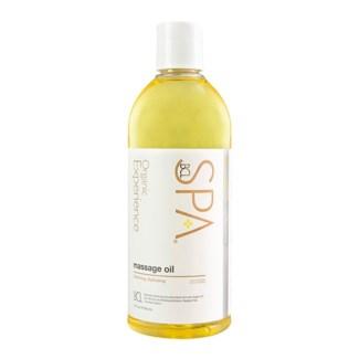 Milk Honey Massage Oil 12oz
