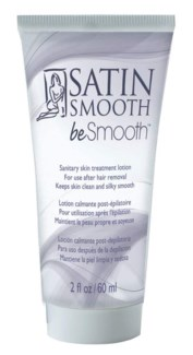 Be Smooth Skin Treatment Lotion 2oz