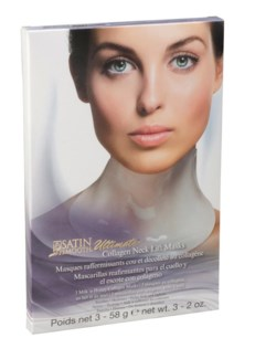 Collagen Neck Lift Mask 3pc