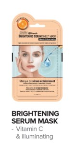 SS Brightening Serum Mask 24PK