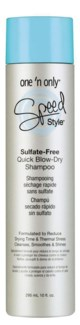 10oz One & Only Speed Style Dry Shampoo