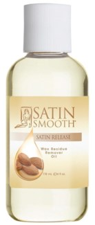 4oz Satin Release Wax Remover SSWLR4