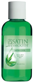 4oz Cool Skin Soother Aloe Vera (SSWLA4)