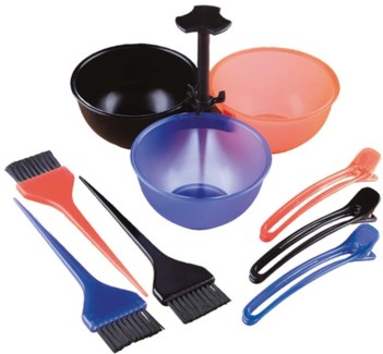 Tint Bowl System FP