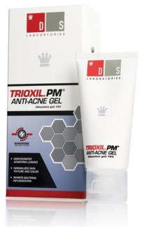 30ML DSL TRIOXIL PM ACNE TREATMENT