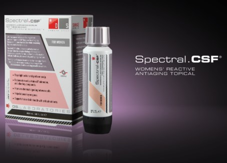 60ML DSL SPECTRAL CSF THERAPY FOR WOMEN