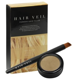 FHI HAIR VEIL Lgt Blnd Powder Hair Fill