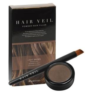FHI HAIR VEIL Lgt Brown Powder Hair Fill