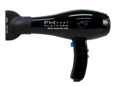 FHI HEAT PLATFORM Pro 2000 Dryer