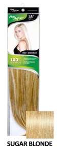 "HH 18"" 8PC SUGAR BLONDE"