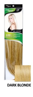 "HH 18"" 8PC 7HH DARK BLONDE"