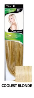 "HH 18"" 8PC 9HHC COOLEST BLONDE"