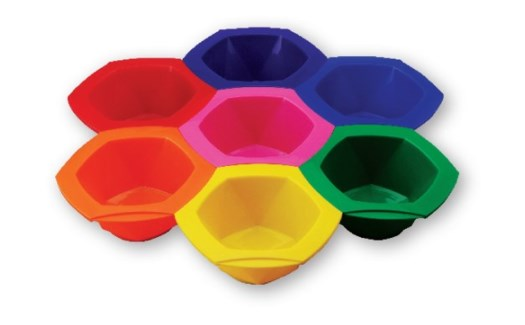 Foil It Connect & Color Bowls