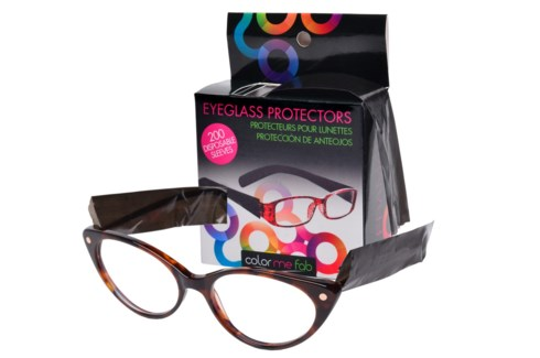 Foil It Eyeglass Protector Sleeves 200pk