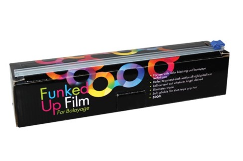 Foil It Funked Up Film