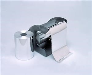Foil It Roll Dispenser Wrought Iron