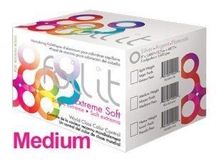 5lb Roll Silver Medium Foil RESLRGMSIL