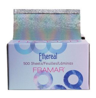 Ethereal 5X11 POPUP Foil 500 Sheets EMBO