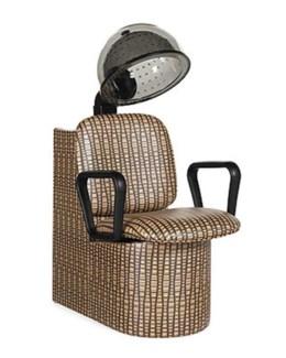 Global B1033 Dryer Chair