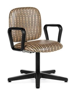 Global B1038 Shamp. Chair