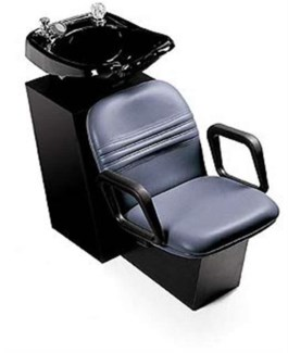 Global B1119 Wash Chair