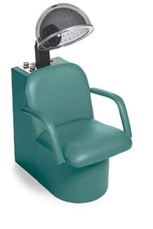 Global B1173 Charmantee Dryer Chair
