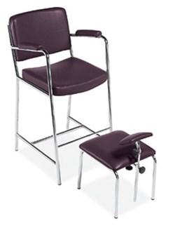 Global B1325 Pedi Chair