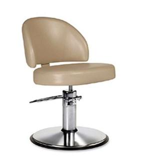 Global B1330 Lotus Hydraulic Style Chair