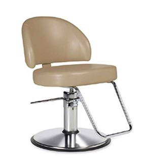Global B1331 Lotus Hydraulic Style Chair