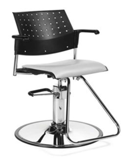 Global B1351I Sonic Hydro Chair