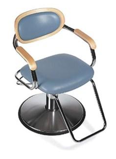 Global B1560 Mia Deluxe Hydro Chair