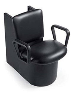 Global B1613 Dryer Chair