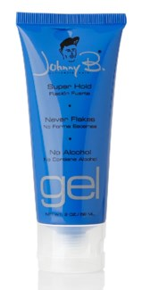 JOHNNY B GEL TUBE 2oz
