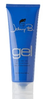 JOHNNY B GEL TUBE 8oz