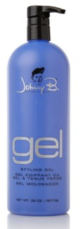 JOHNNY B GEL 32oz