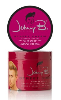 JOHNNY B STREET CREAM 4oz