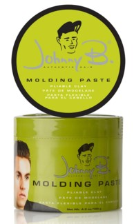 JOHNNY B MOLDING PASTE 4oz