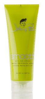 JOHNNY B SMOOTH STYLING CREAM 8oz