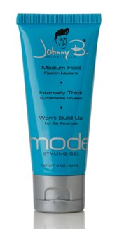 JOHNNY B MODE GEL 2oz TUBE