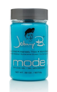 JOHNNY B MODE GEL 32oz